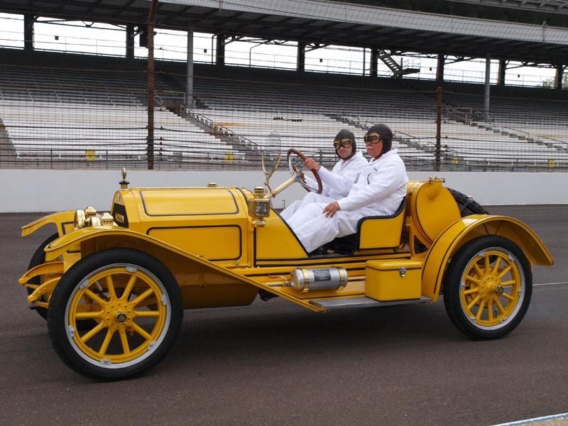 IMS Celebration of Automobiles - Racing Information Service News
