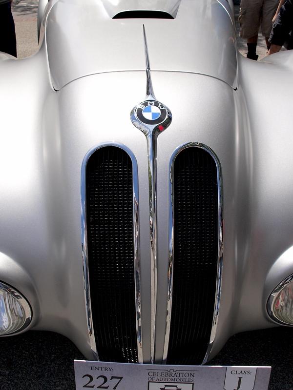 5/10/14 Celebration of Automobiles - Racing Information Service News
